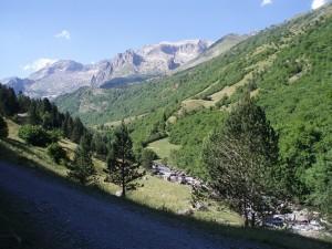 Valle de Estós (Pirineos, España)