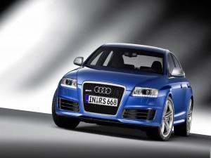 Postal: Audi RS6