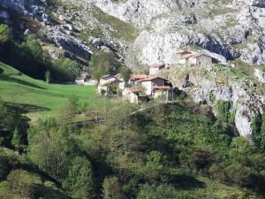 Bulnes, Asturias (España)