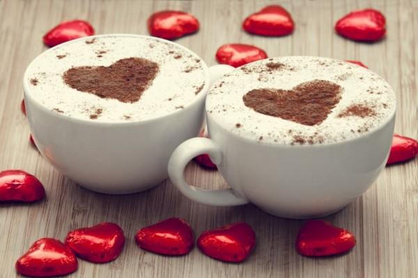 Café y amor