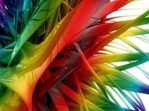 Arte y color en 3D