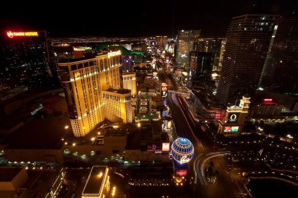 Las Vegas Planet