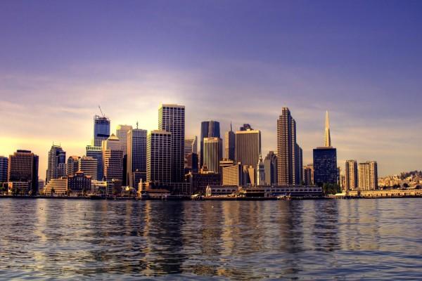 Edificios en San Francisco