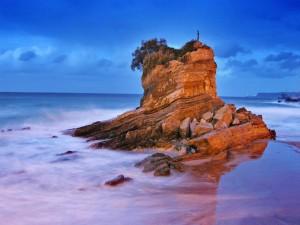 Playa El Camello (Santander)