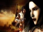 Prince of Persia: Las dos coronas