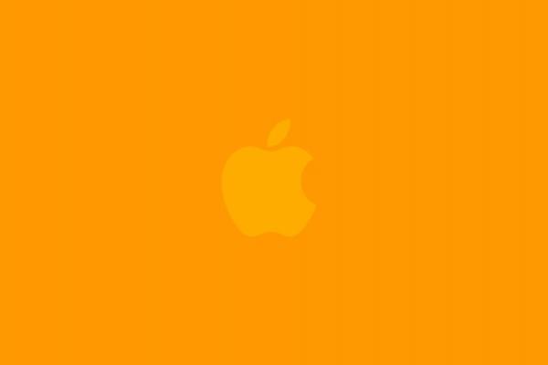 Apple naranja
