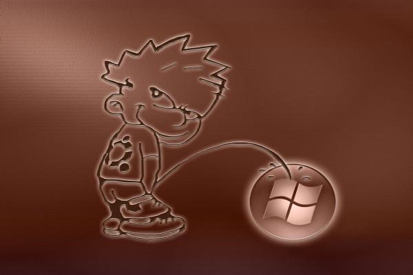 Ubuntu travieso