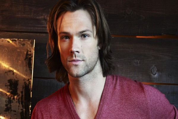 El famoso actor Jared Padalecki
