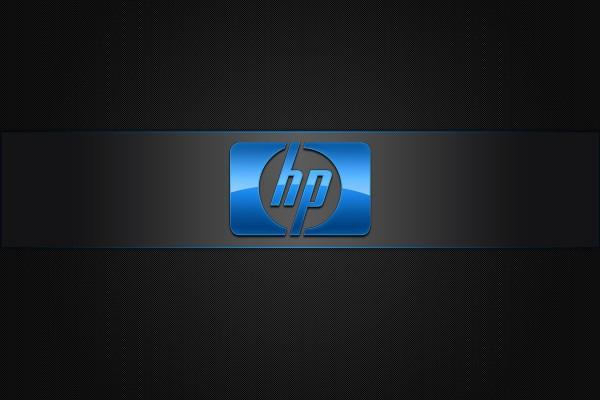 Logo de Hewlett-Packard