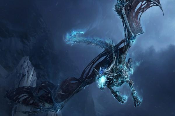 Dragón en World of Warcraft