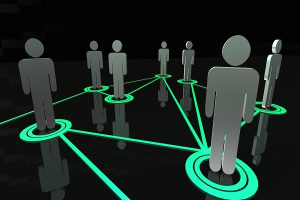 Redes sociales: conectando personas