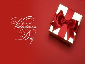 Regalo para el Día de San Valentín