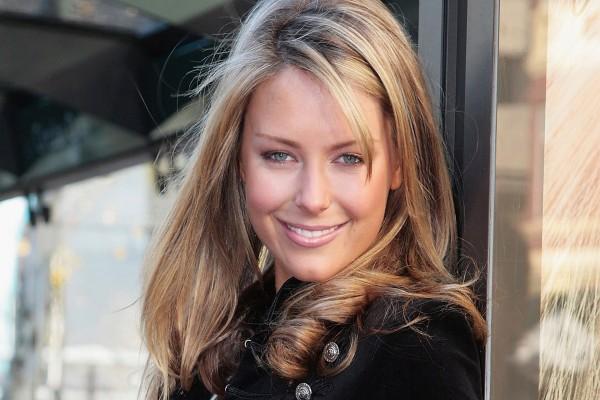 La hermosa Jennifer Hawkins