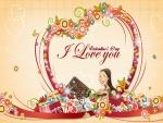 Regalos y amor en San Valentín