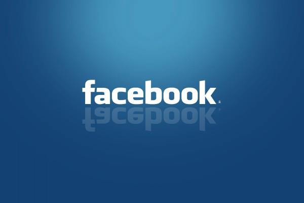 Facebook reflejado