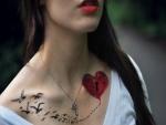 La llave de mi corazón