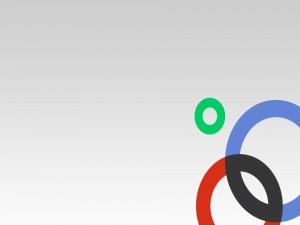 Postal: Círculos en Google Plus