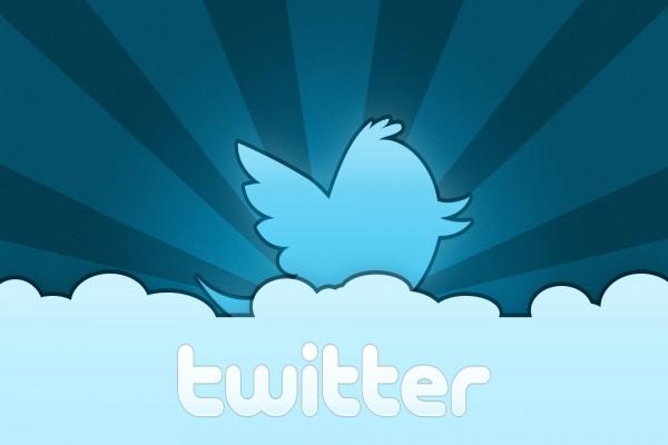 Twitter en la nube