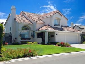 Elegante casa