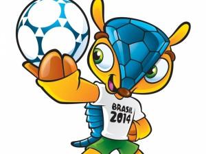 Armadillo Brasil 2014