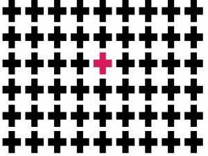 """Un """"más"""" rosa"""