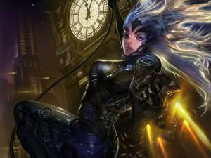 Galaxy Saga game