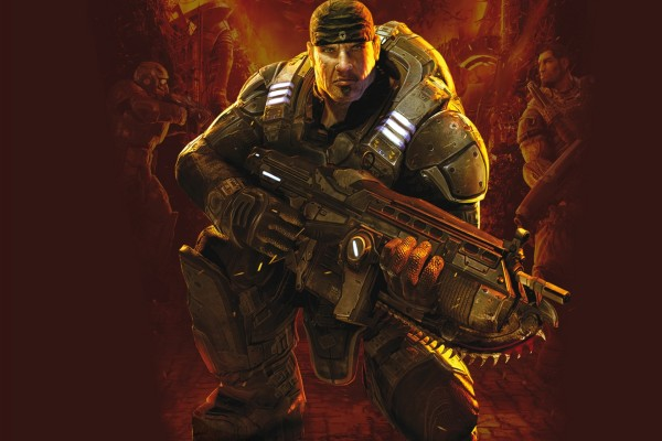 Gears of War (Marcus Fénix)