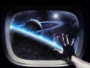 Alcanzar el espacio