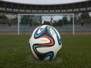 Brazuca, el balón del Mundial 2014