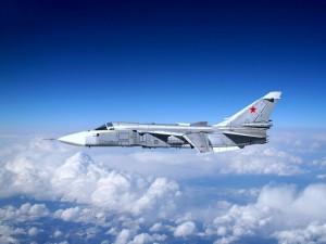 Postal: MiG-25