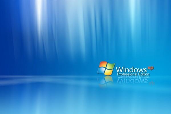 Windows XP Professional Edition