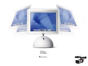 Postal: iMac