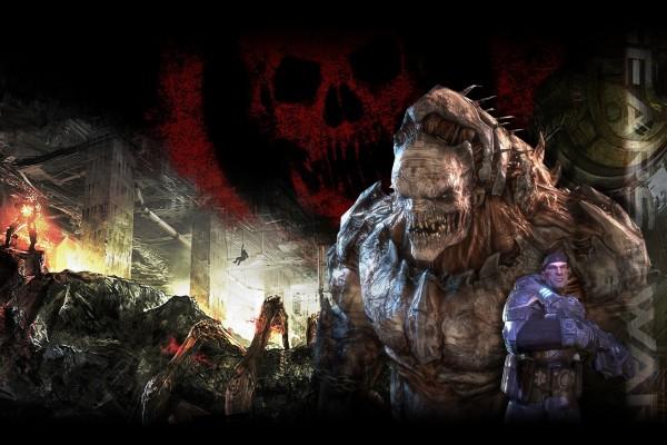 Gears of War (el bueno y el malo)