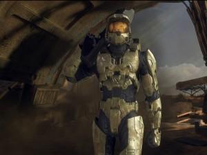 Postal: Halo 3 personaje