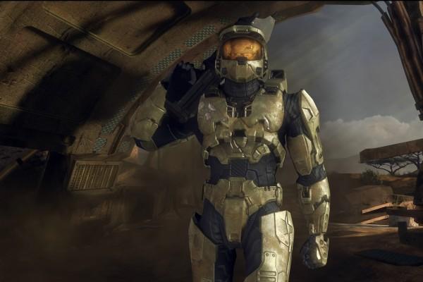 Halo 3 personaje