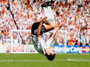 Postal: Miroslav Klose