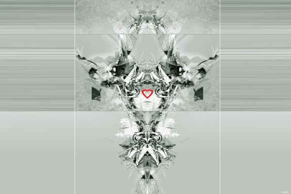 Corazón enjaulado