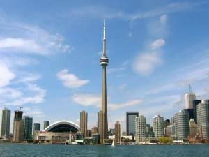Postal: Ciudad de Toronto