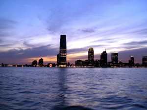 Jersey City, Nueva Jersey