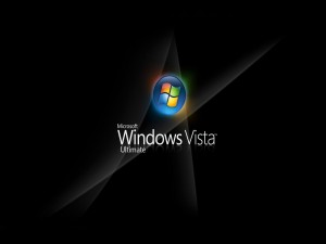 Postal: Microsoft Windows Vista Ultimate