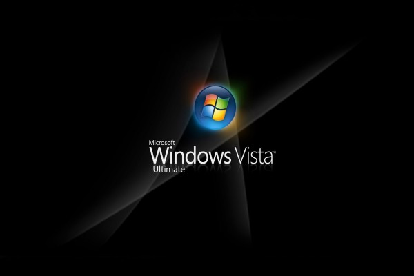 Microsoft Windows Vista Ultimate