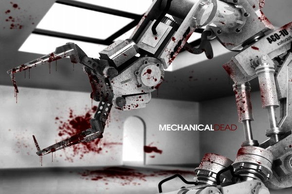Mechanical Dead