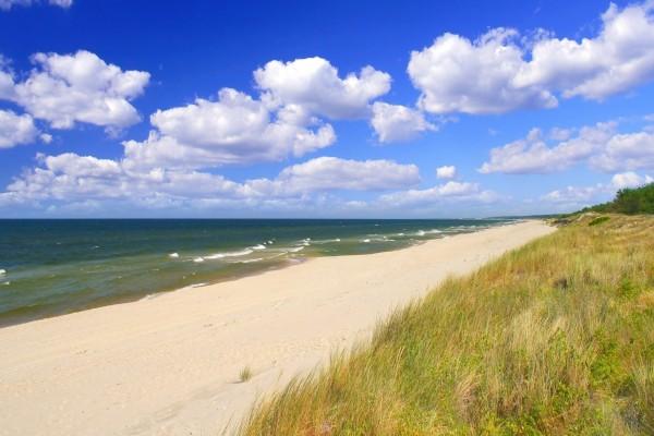 Extensa playa