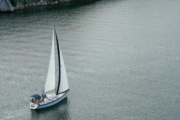 Jornada en el velero