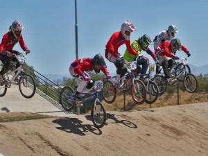 BMX Santiago (Chile)