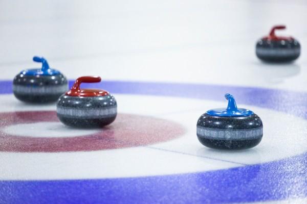 Piedras de curling