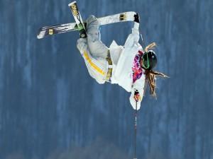 Salto olímpico