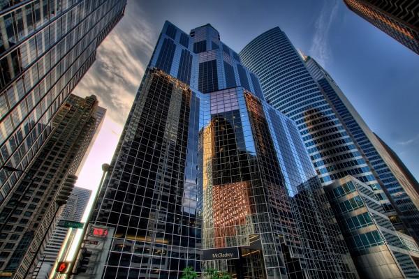 Gran edificio