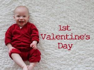 Primer Día de San Valentín