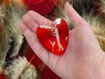 Bonito regalo para San Valentín